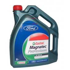 Масло моторное Ford-Castrol Magnatec Professional 5W30 5L