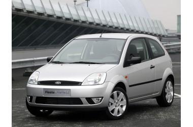 Fiesta Mk V (2001-2008)