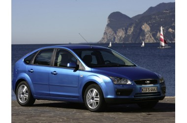 Focus Mk II  (2004-2012)